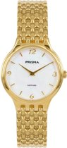 Prisma Grand Dames horloge titanium P.1277 saffierglas