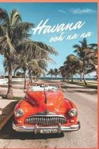 Havana Travel Journal