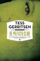 Rizzoli & Isles 6 - De Mefisto Club