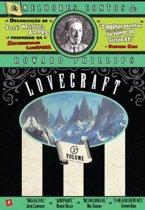 Os melhores Contos de H .P. Lovecraft - Volume 3