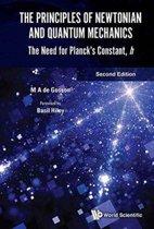 Principles Of Newtonian And Quantum Mechanics, The