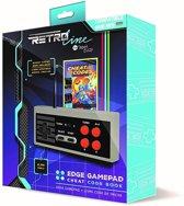 Steelplay Retro Line Edge Gamepad for Nintendo Classic Mini NES