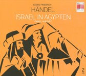 Rundfunkchor & Sinf Orch Leipzig - Israel In Agypten