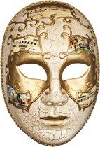 Masker Venice donna