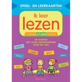 Deltas Educatief Boek Ik Leer Lezen 15 Cm