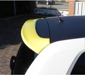 Dakspoiler Volkswagen Up! / Skoda Citigo / Seat Mii 2012- (PU)