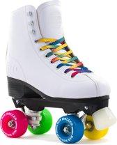 Rio Roller Rolschaatsen Wit Dames Maat 42