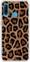 Casetastic Softcover Huawei P30 Lite - Leopard