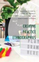 Creative Practice Ethnographies