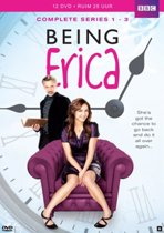 Being Erica - Complete Box (Seizoen 1 t/m 3)