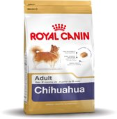 Royal Canin Chihuahua Adult - Hondenvoer - 3 kg