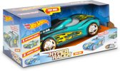 Hot Wheels Hyper Spin King - Auto