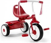 Radio Flyer Ready to Ride Inklapbare Driewieler