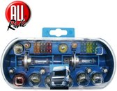 Autolampenset - Reservelampenset - Autolampen - 30-delig - H7  24V