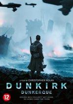 DVD cover van Dunkirk