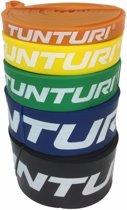 Tunturi Power Band complete set - Weerstandsbanden (5 stuks)
