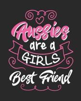 Aussies Are a Girls Best Friend