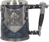 Game of Thrones - King of The North Tankard Bierpul