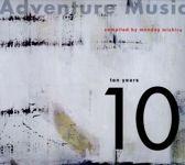 Adventure Music- Ten Years