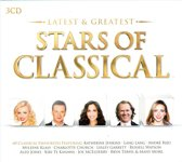 Latest & Greatest Stars of Classical
