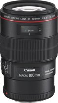 Canon EF 100mm - f/2.8L IS USM