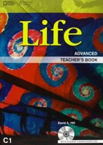 Life Advanced: Teacher's Book with Class Audio CD