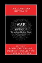 The Cambridge History of War The Cambridge History of War