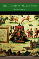 The Travels of Marco Polo (Barnes & Noble Library of Essential Reading)