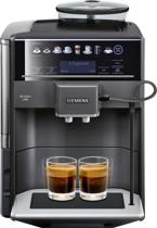 Siemens EQ6 Plus TE654319RW- Espressomachine - Antraciet