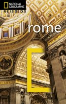 National Geographic Reisgids - Rome