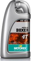 Motorex Boxer 4T 5W/40-1 Liter