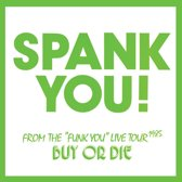 Spank You -Reissue-