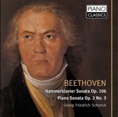 Beethoven; Hammerklavier Sonata Op.