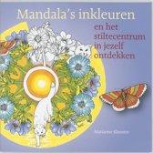 Mandala's inkleuren
