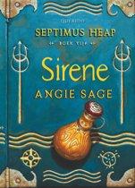 Septimus Heap 5 - Sirene