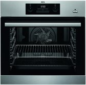 AEG BES351110M - Inbouw oven - Steambake stoomfunctie