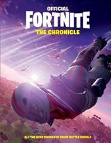 Fortnite (Official) Young Readers Yearbook #1