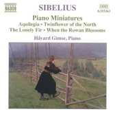 Sibelius: Piano Music Vol.4