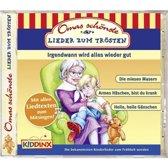 Various: Omas Schönste Lieder zum Trösten