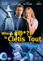 Who The #@*?! Is Cletis Tout? (dvd)