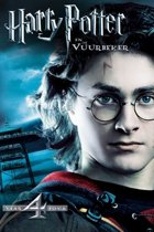 Harry Potter En De Vuurbeker (Vlaamse Versie)