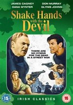 Shake Hands With The.. (dvd)