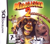 Madagascar-Escape 2 Africa