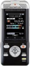 Olympus DM901 - Memorecorder - Zwart
