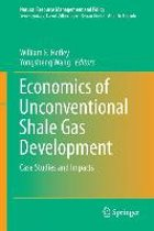 Economics of Unconventional Shale Gas Development