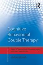 Omslag van 'Cognitive Behavioural Couple Therapy'