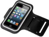 Samsung Galaxy A7 sports armband case Zwart Black