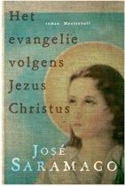 Het evangelie volgens Jezus Christus