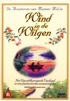 Wind In De Wilgen