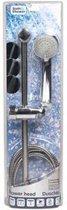 Bath and Shower doucheset ABS/SS  - diam 7cm - lengte 52cm